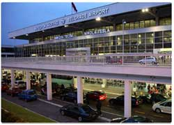 Rent a Car Aerodrom Beograd